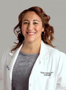 Katie Cardona, Au.D. CCC-A